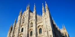 Radek Gałczyński Portfolio - fotografia: Milano - Duomo