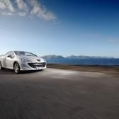 Peugeot 308 cc - Majorka