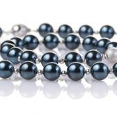 Fotografia produktowa - perły ciemne