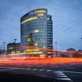 Rondo Jazdy Polskiej w Warszawie