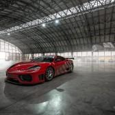Ferrari 360 RS