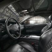 Mercedes CL500 AMG