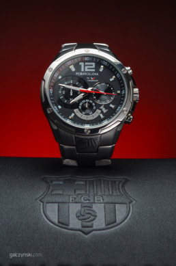 FC Barcelona Club - watch from official strore in Barcelona