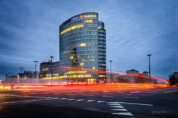 Architektura Warszawska - Rondo Jazdy Polskiej