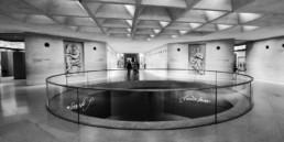Radek Gałczyński Portfolio - fotografia: Muzeum Luwr