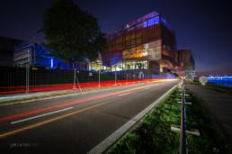 Centrum Nauki Kopernik - wrzesień 2012